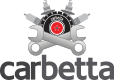 Carbetta logo footer